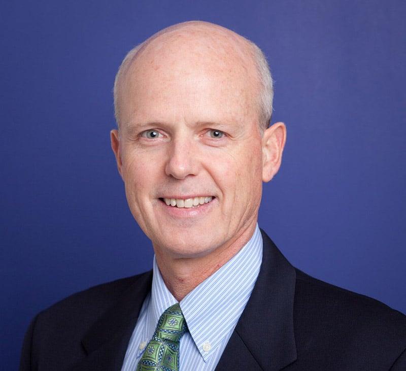 J. Robert Shuman, Jr.