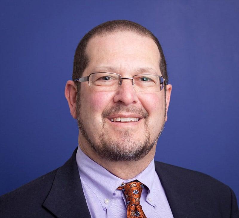 Jeffrey A. Snyder